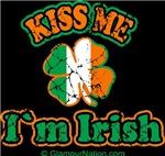 Kiss Me I'm Irish 2