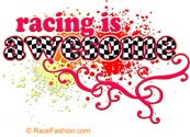Racing is Awesome 4
