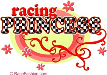 Racing Princess 8