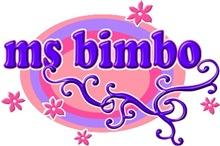Miss Bimbo 2