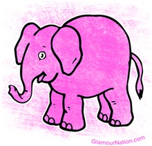 Pink Elephant destroyed