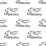 Lag Kills Skeleton Pattern