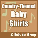 Country Baby Shirts