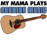 Mama Plays Country Music