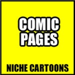 Niche Comic Pages
