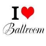 I Heart Ballroom
