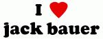 I Love jack bauer