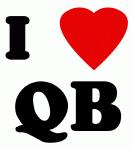 I Love QB