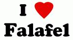 I Love Falafel