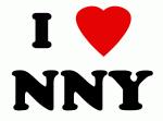 I Love NNY