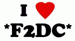 I Love *F2DC*