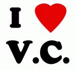 I Love V.C.