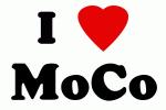 I Love MoCo