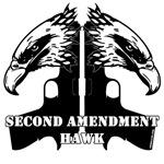 Second Amendment Hawk