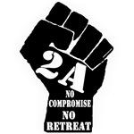 2A No Retreat