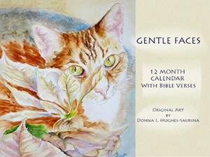 Gentle Faces Calendar