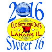 2016 Old Settlers Days