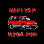 Mini Van Mega Fun