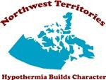 Northwest Territories: Hypothermia Builds Characte