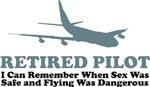 Retired Pilot