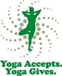 Yoga Accepts