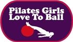 Pilates Girls