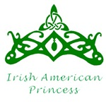 Irish American Princess