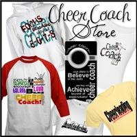Cheer Coach Store