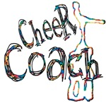 Cheer Coach 5 6 7 8