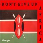 GOING Kenya RED