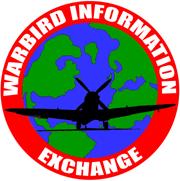 Warbird Information Exchange Items