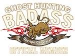 Ghost Hunting Badass