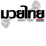 Muay Thai shirts, traditional design #1