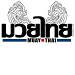 Traditional MuayThai design shirts