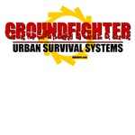 Groundfighter Urban Survival series shirts