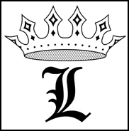 IMPERIAL CROWN & BAROQUE L