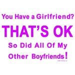 OK Girl