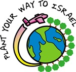 Plant Your Way to Israel