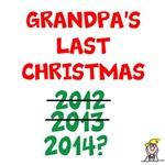 Grandpa's Last Christmas