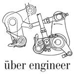 Uber Engineer