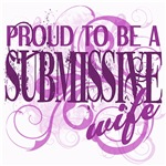 Proudly Submissive Wife