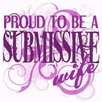 Proudly Submissive