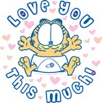 Love You This Much