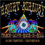 HAIGHT ASHBURY T SHIRTS