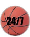 24/7 Basketball