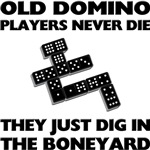 Domino Players Never Die