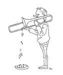 Trombone Notes