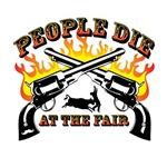People Die at the Fair