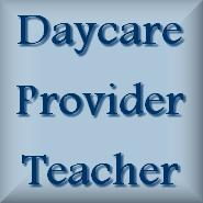 Daycare Provider T-shirts and Gifts