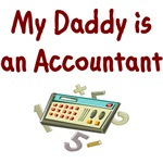 My Daddy is an Accountant